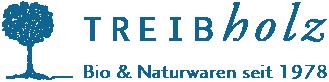 TREIBholz-Logo