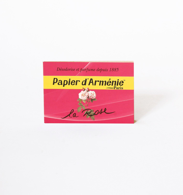 7b320f7bac8c9 TREIBholz - Papier d Armanie la Rose